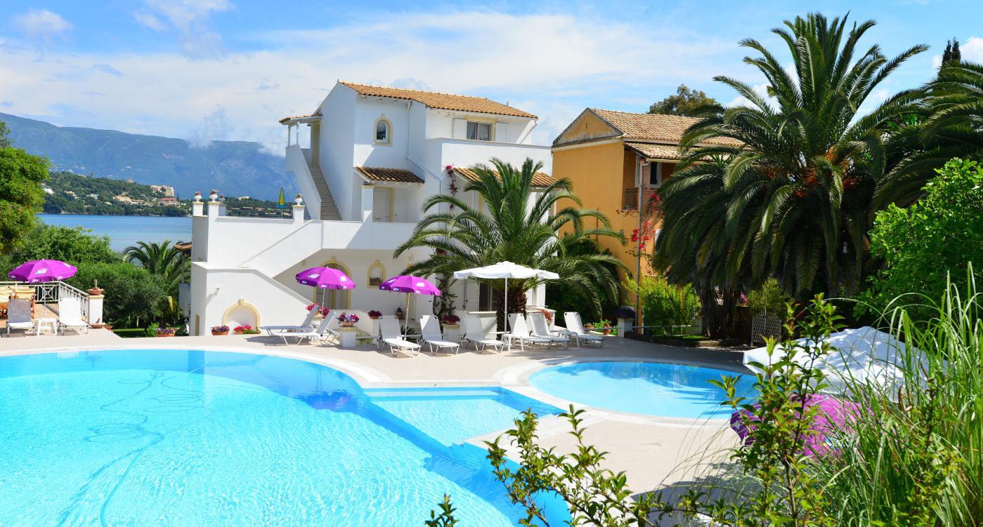 Meer info over Villa's Metel  bij Sunweb zomer