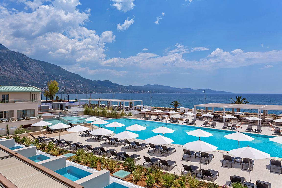 Hotel Horizon Blu - Kalamata