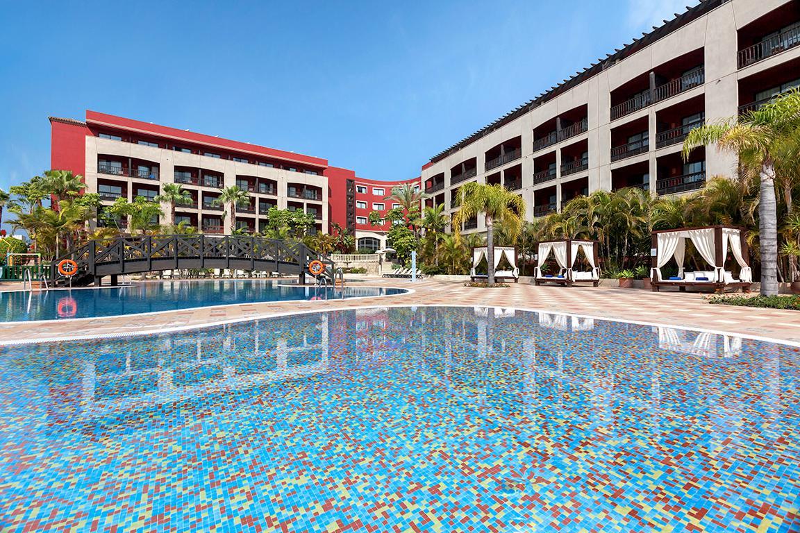 Sfeerimpressie Hotel Barceló Marbella Golf - inclusief huurauto