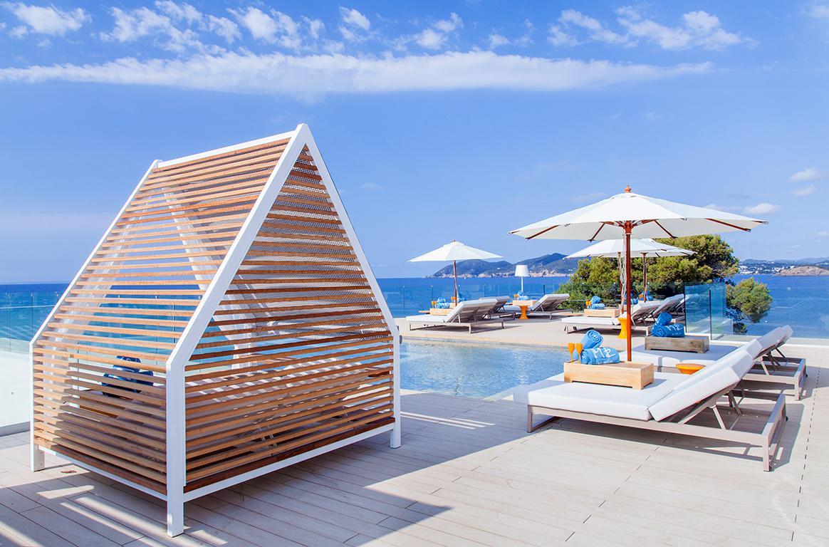 Hotel Me Ibiza
