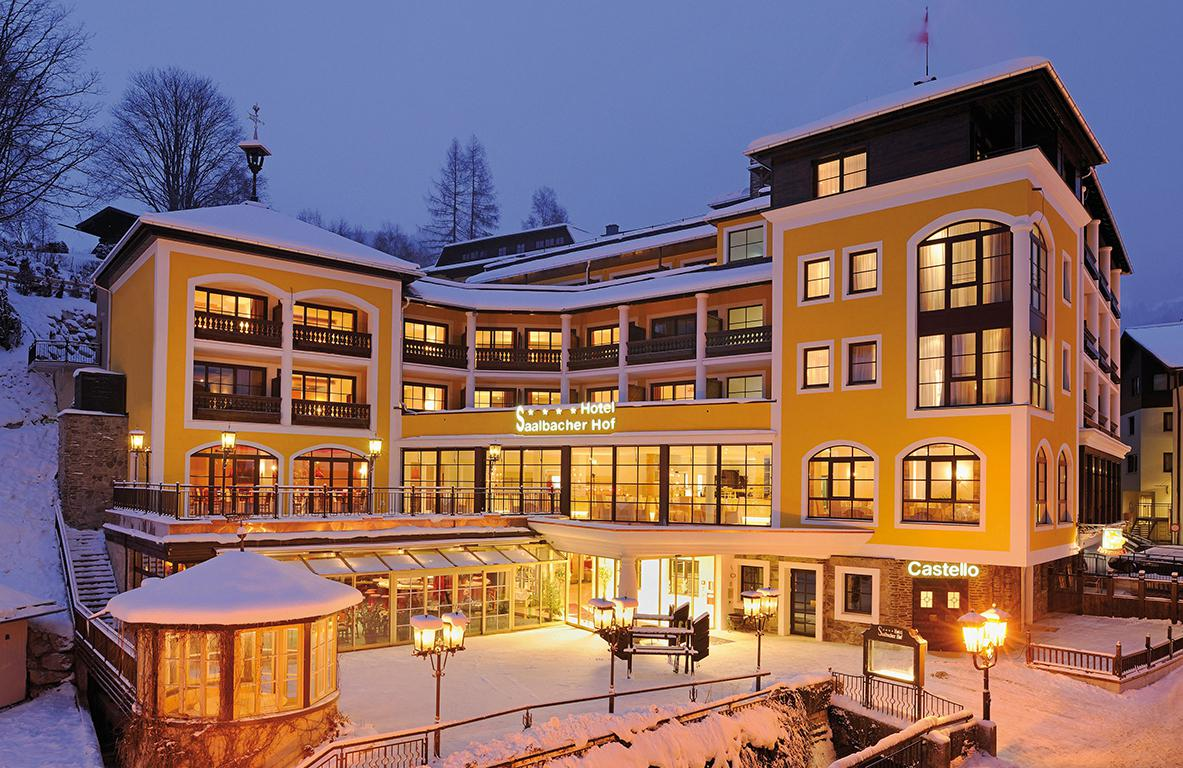 Hotel Saalbacher Hof - Extra ingekocht