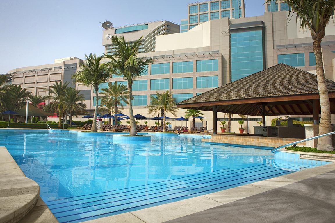 Verenigde Arabische Emiraten - Hotel Beach Rotana