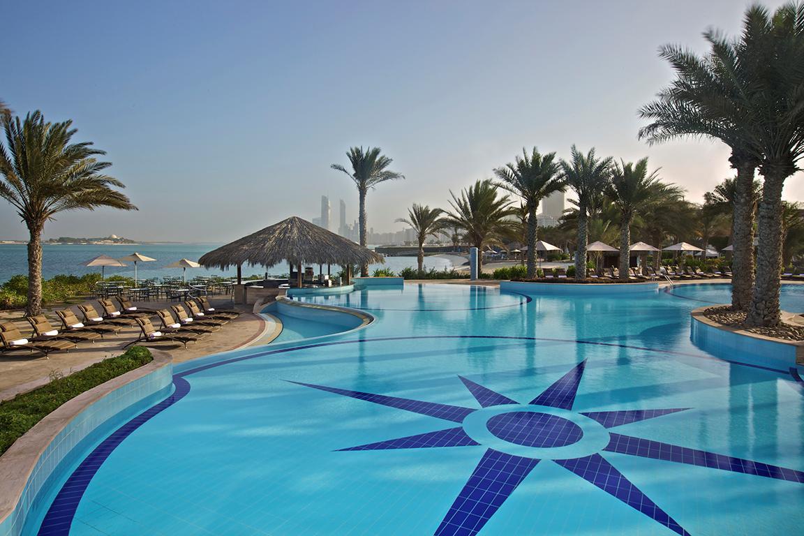 Radisson Blu Hotel & Resort Abu Dhabi Corniche - Abu Dhabi