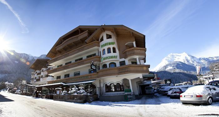 Hotel & Gasthof Perauer