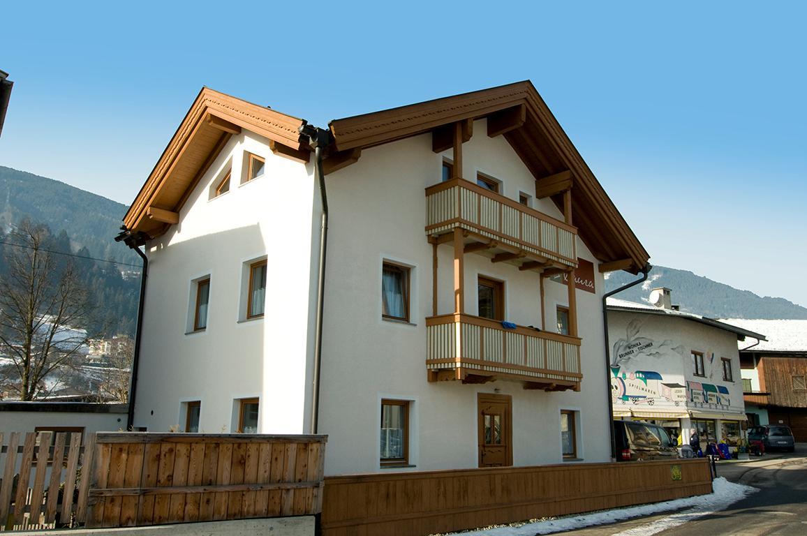 Chalet Villa Laura