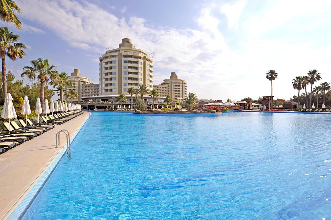 Hotel Delphin Be Grand Resort Lara