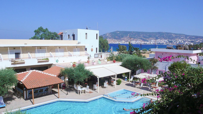 Meer info over Hotel Venezia  bij Sunweb zomer