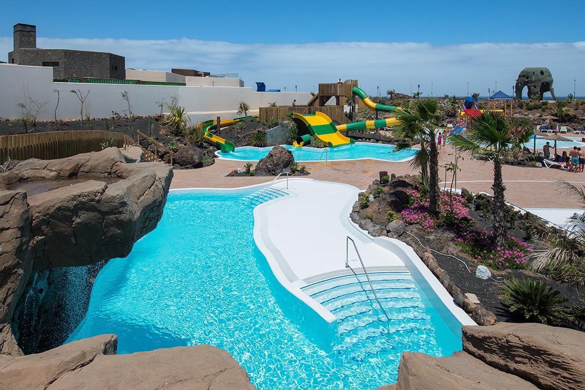 Park Fuerteventura Origo Mare - inclusief huu