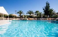 Hotel Louros Beach