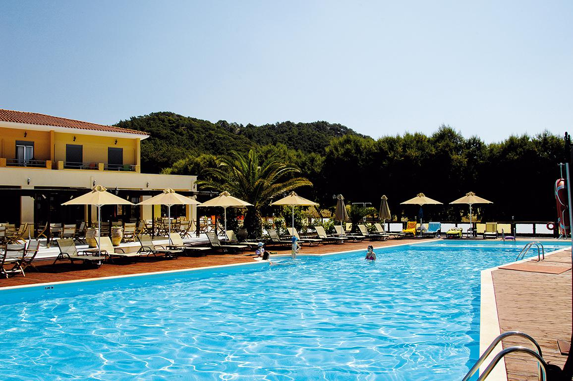 Hotel Irini Beach - all inclusive