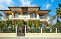 App. Lemon Garden Villa