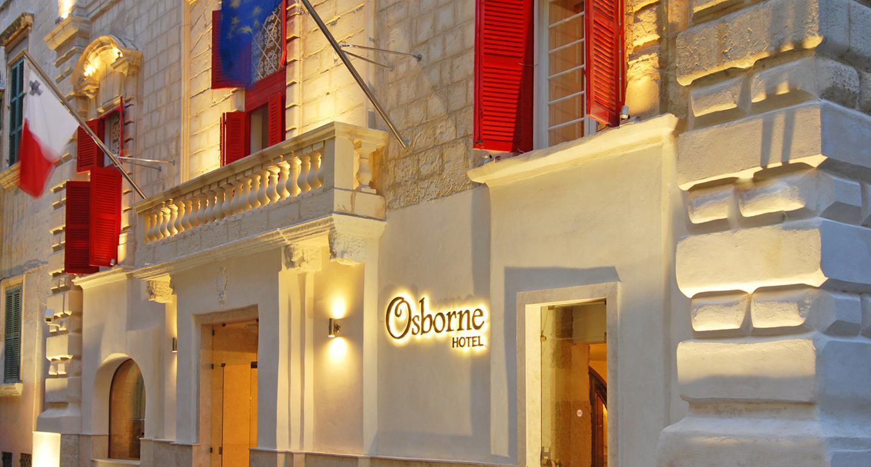 Hotel Osborne
