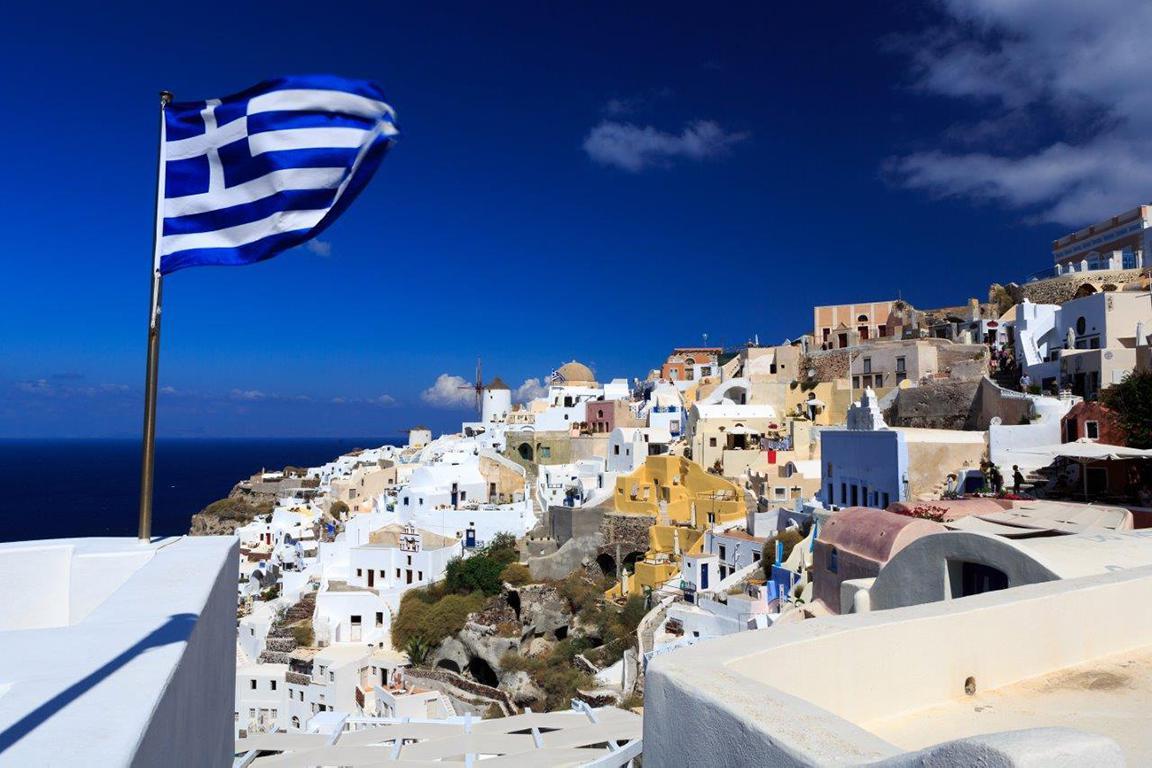 Image of 15 dgn Santorini-Mykonos-Paros (3* hotels)