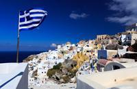 15 dgn Santorini-Mykonos-Paros (3* hotels)