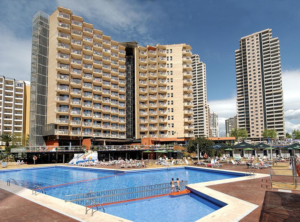 Hotel Rio Park aanbieding Sunweb