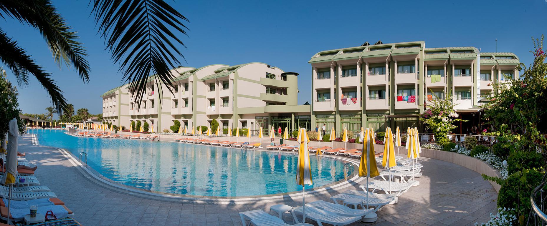 Hotel VONRESORT Elite