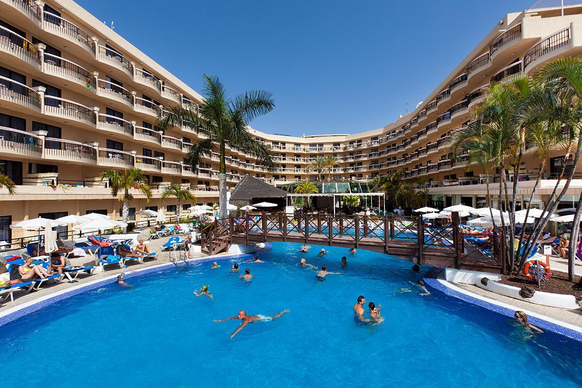 Hotel Tigotan (voorheen Hotel Dreamplace Noëlia Sur) - Playa de las Americas