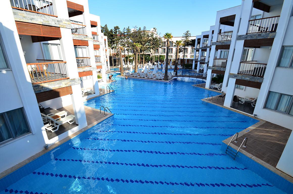 Online bestellen: Hotel Mio Bianco Resort