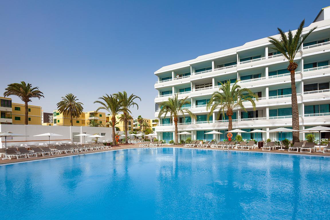 Spanje - Hotel Labranda Bronze Playa