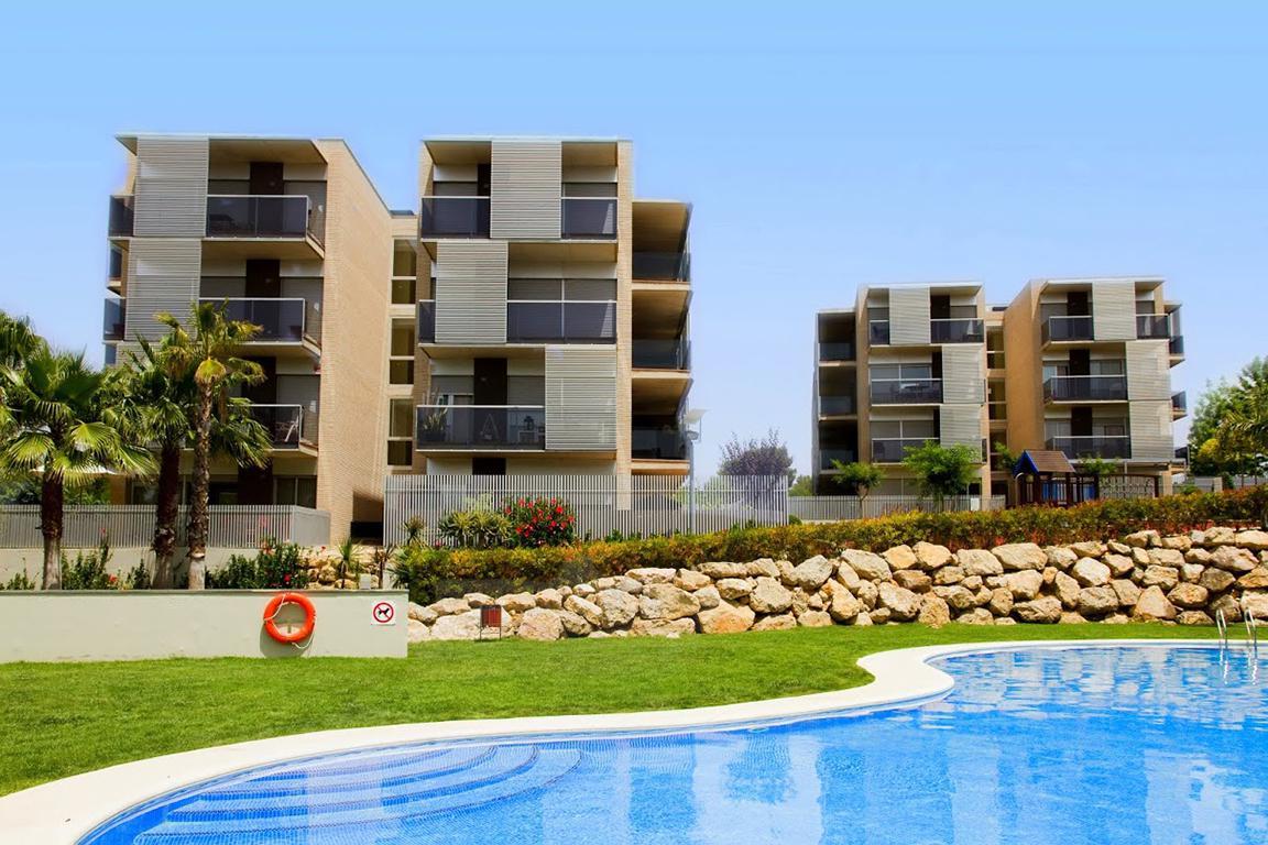 Vakantie Appartementen Rentalmar Families Paradise Village in Salou (Costa Dorada, Spanje)