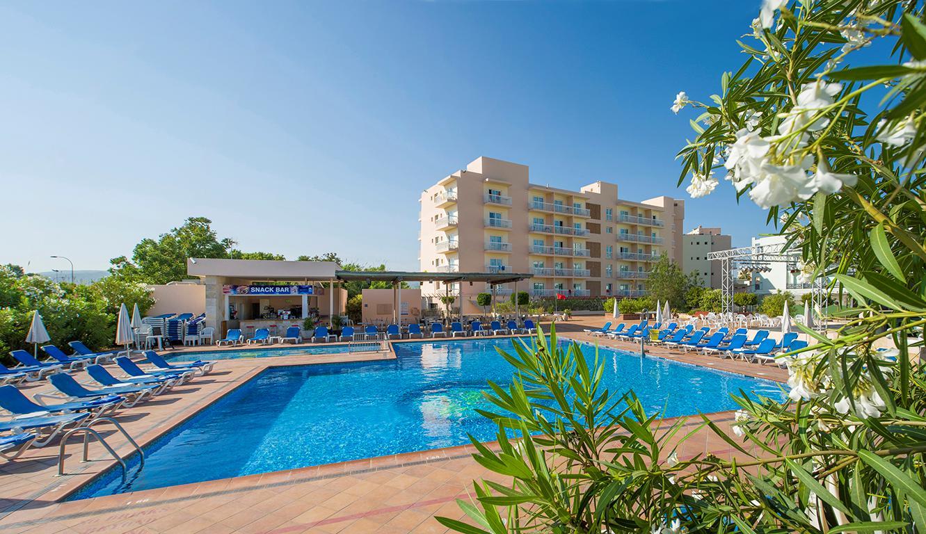 Hotel Invisa Es Pla