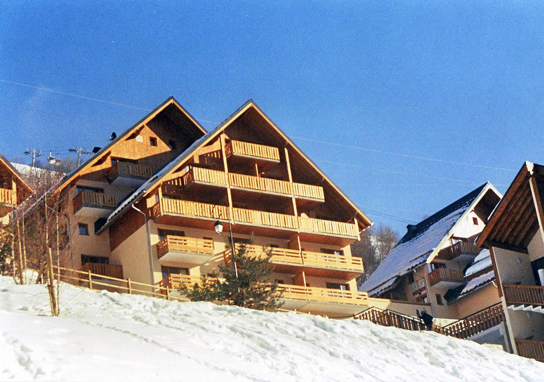 Residence Les Chalets ...