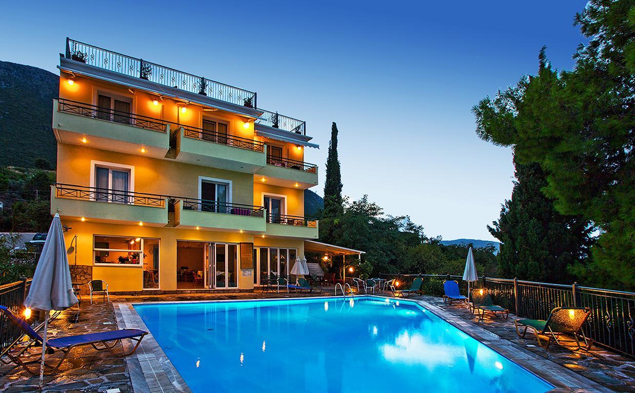 Hotel Aliki aanbieding Sunweb