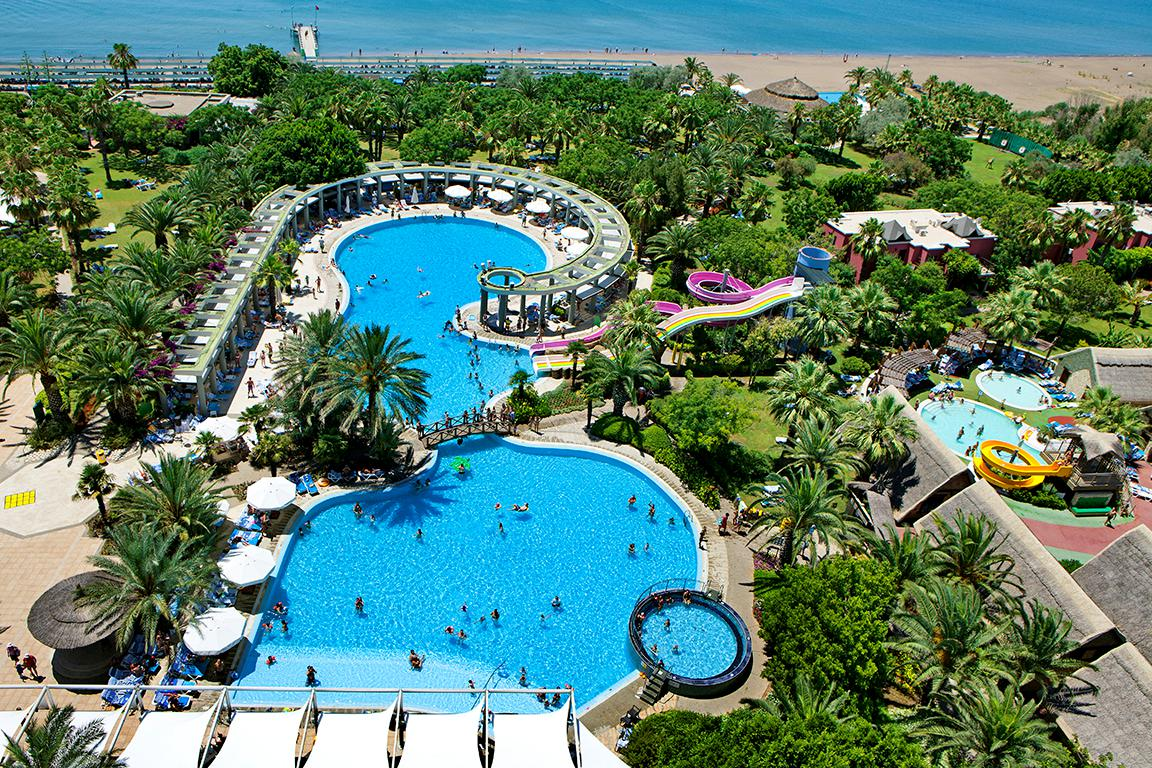 Image of Hotel Club Asteria Belek