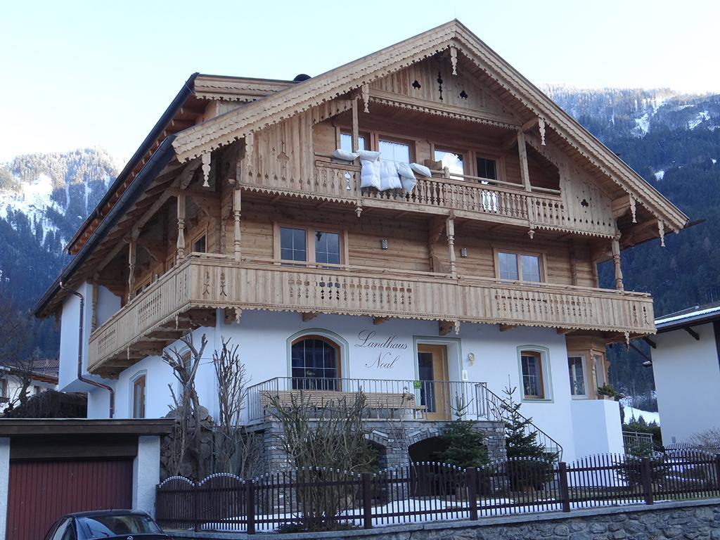Landhaus Noal Apartments