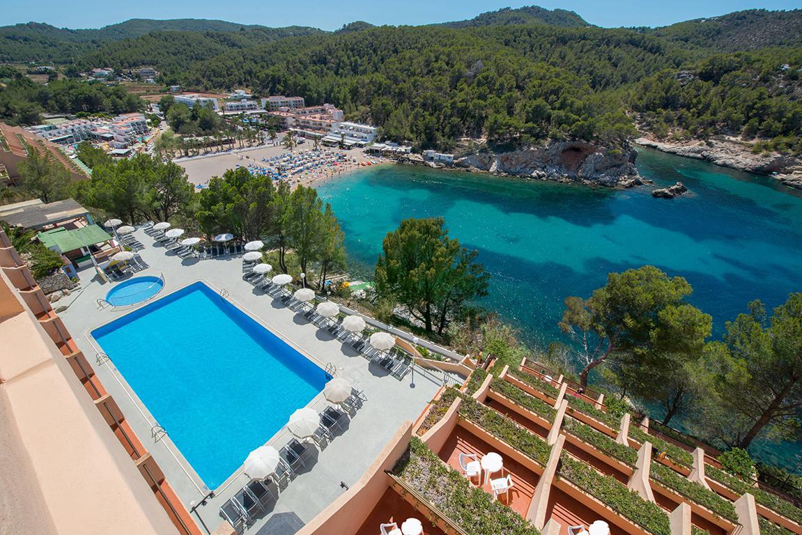 Hotel Ole Galeon Ibiza
