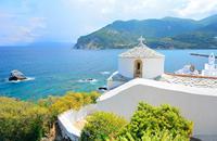 8 dagen Skopelos - Skiathos