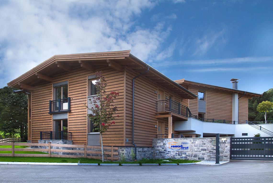 Resort Tirol am Sonnenplateau