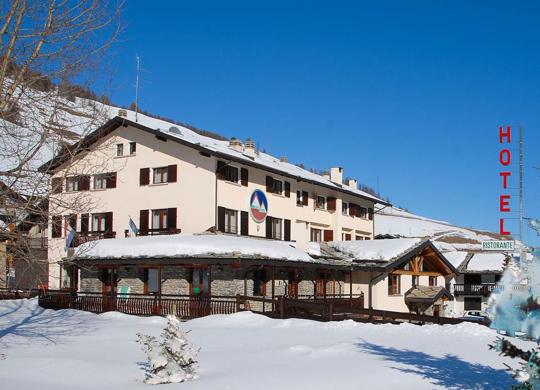Hotel Banchetta