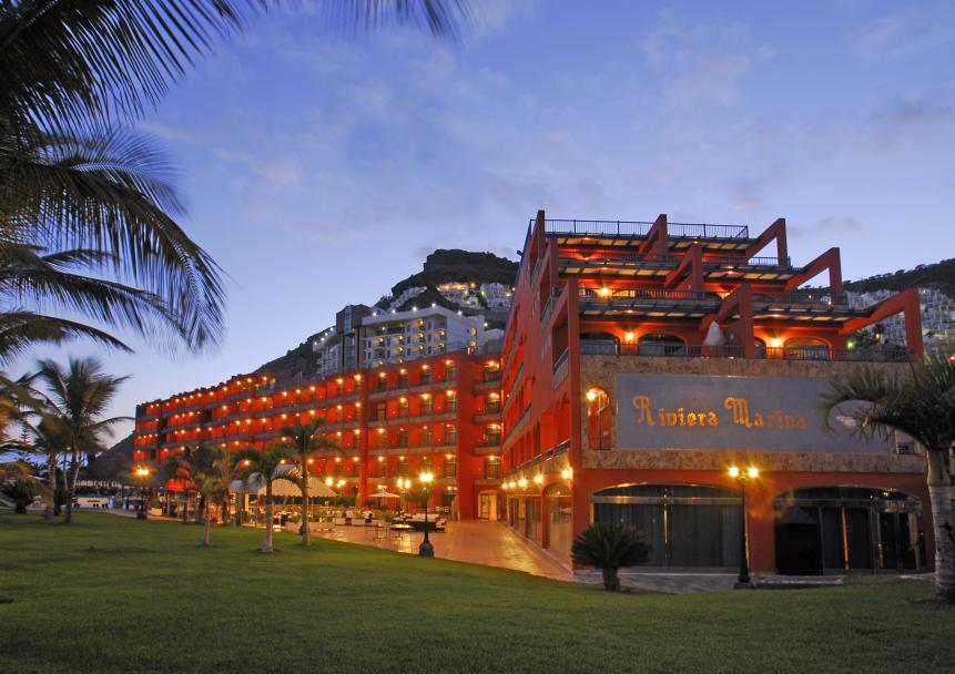 Hotel Labranda Riviera Marina Menorca Gran Canaria
