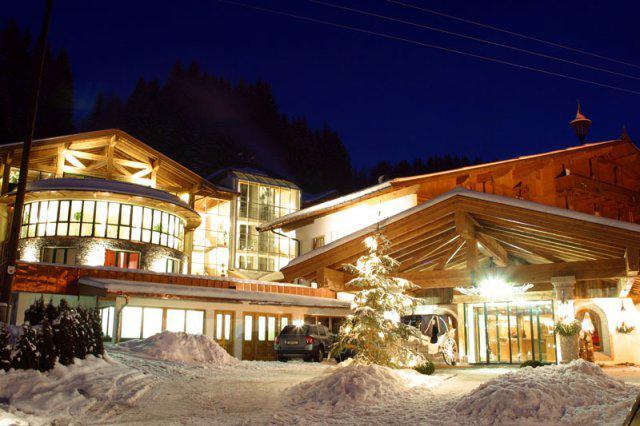 Zeer geliefd hotel in Kirchberg inclusief skipassen