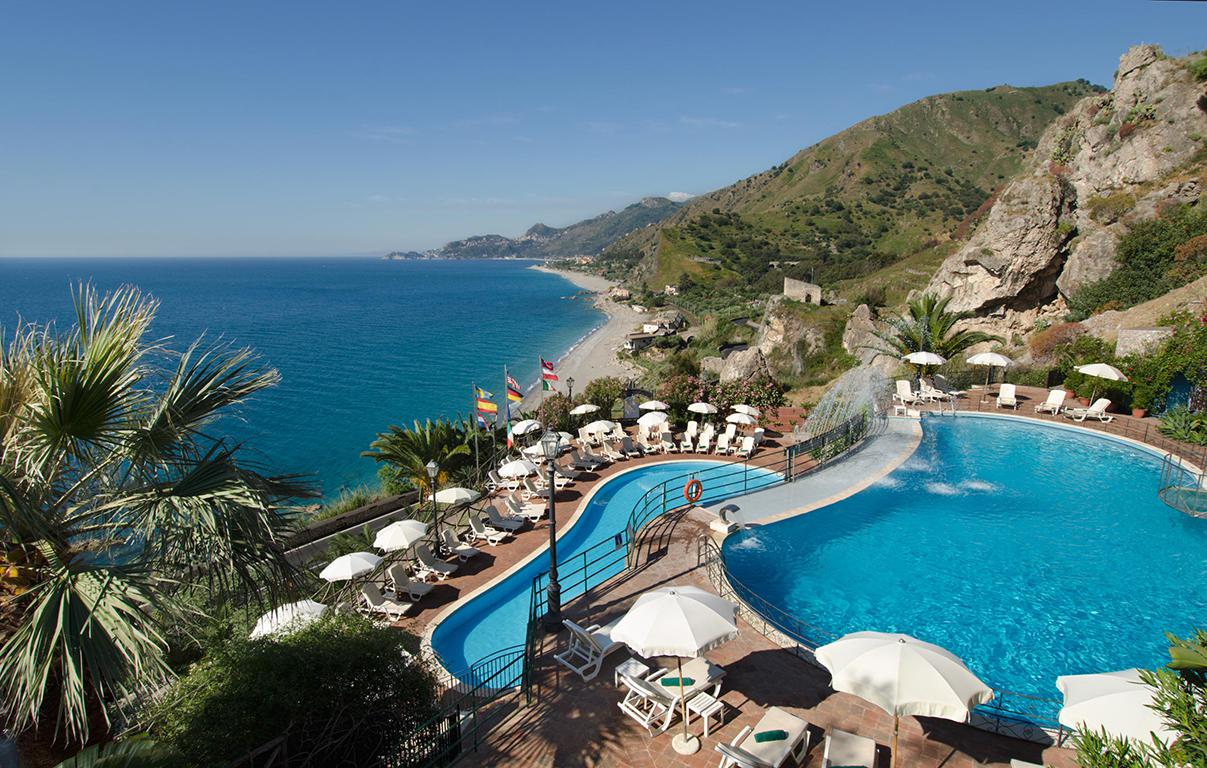 Image of Hotel Baia Taormina Grand Palace & Spa