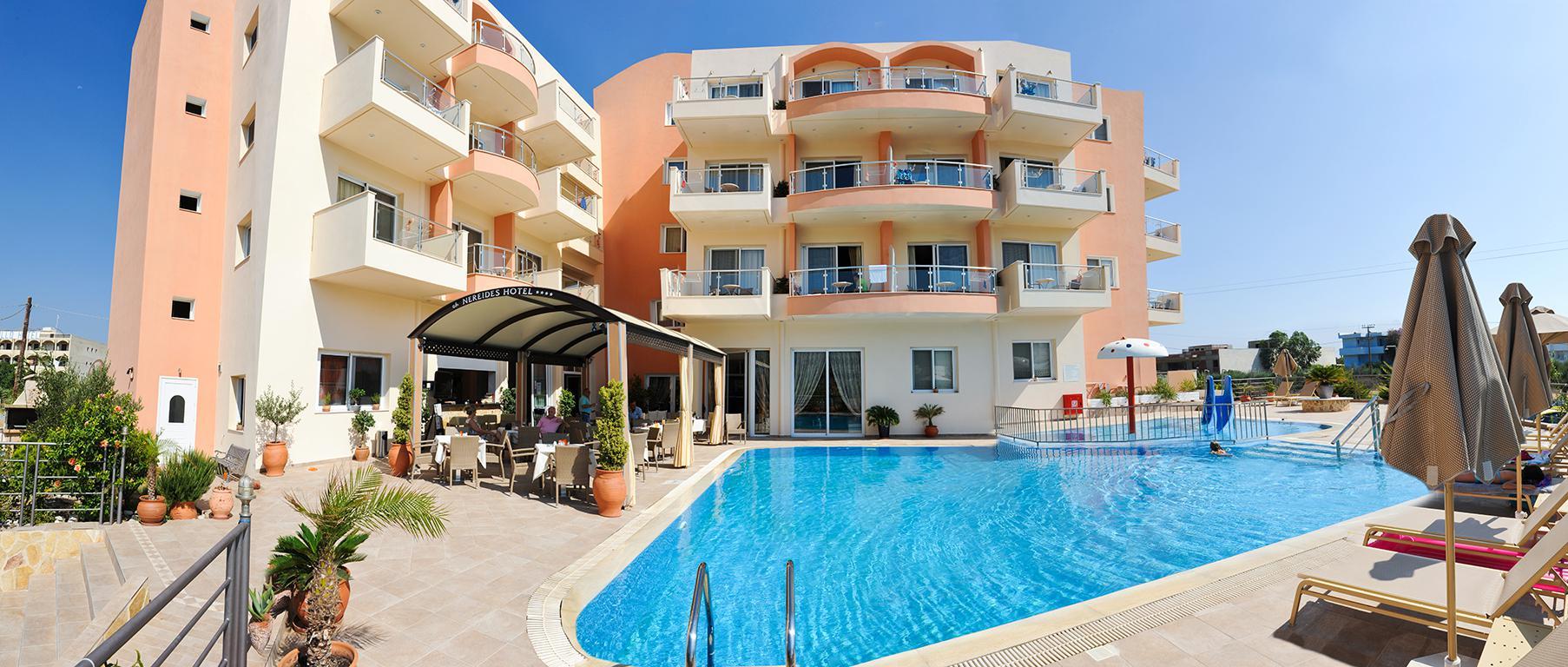 Hotel Nereides