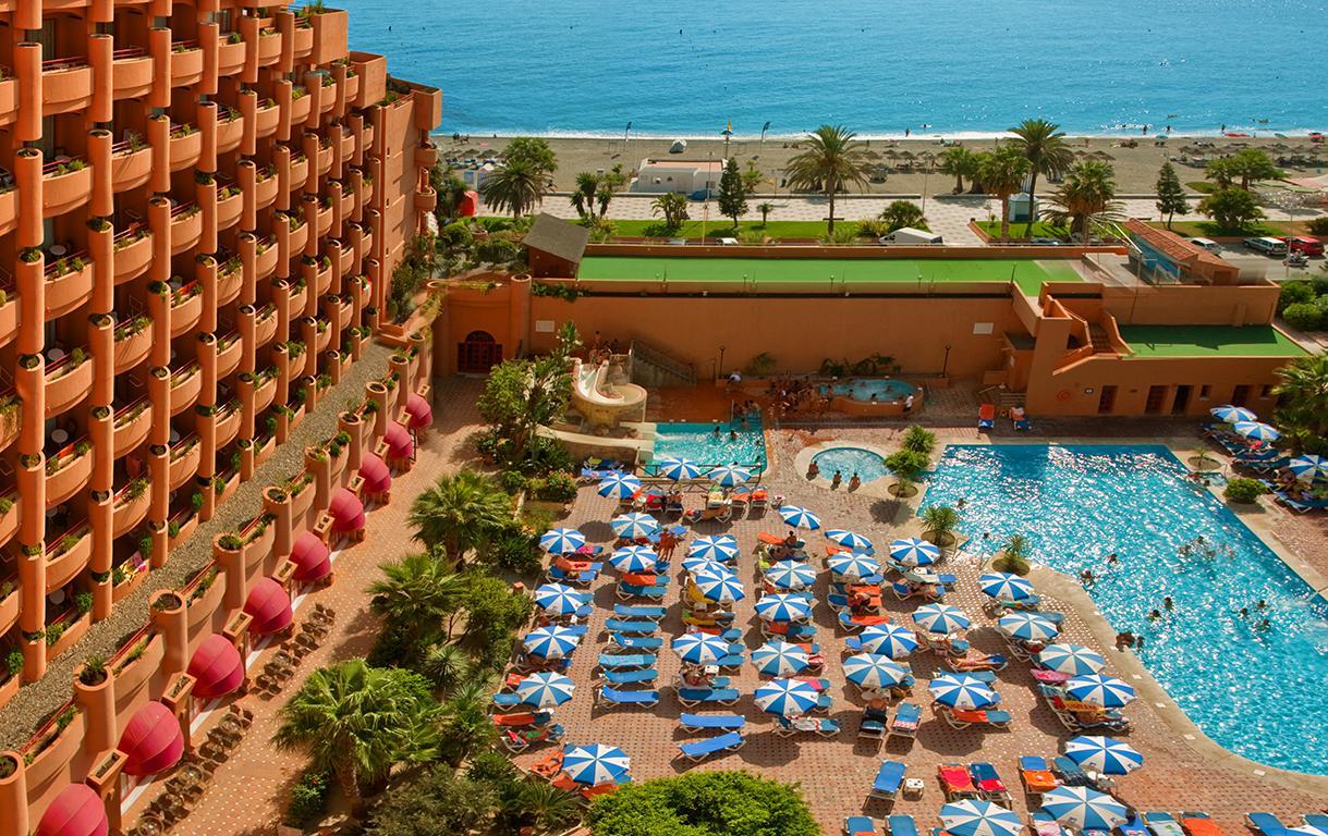 Hotel Almuñecar Playa Spa