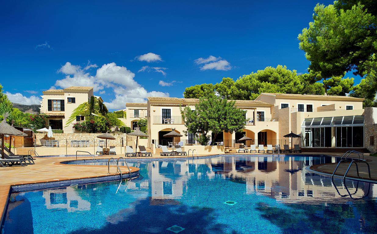 Vakantie Hotel H10 Punta Negra in Costa d'en Blanes (Mallorca, Spanje)