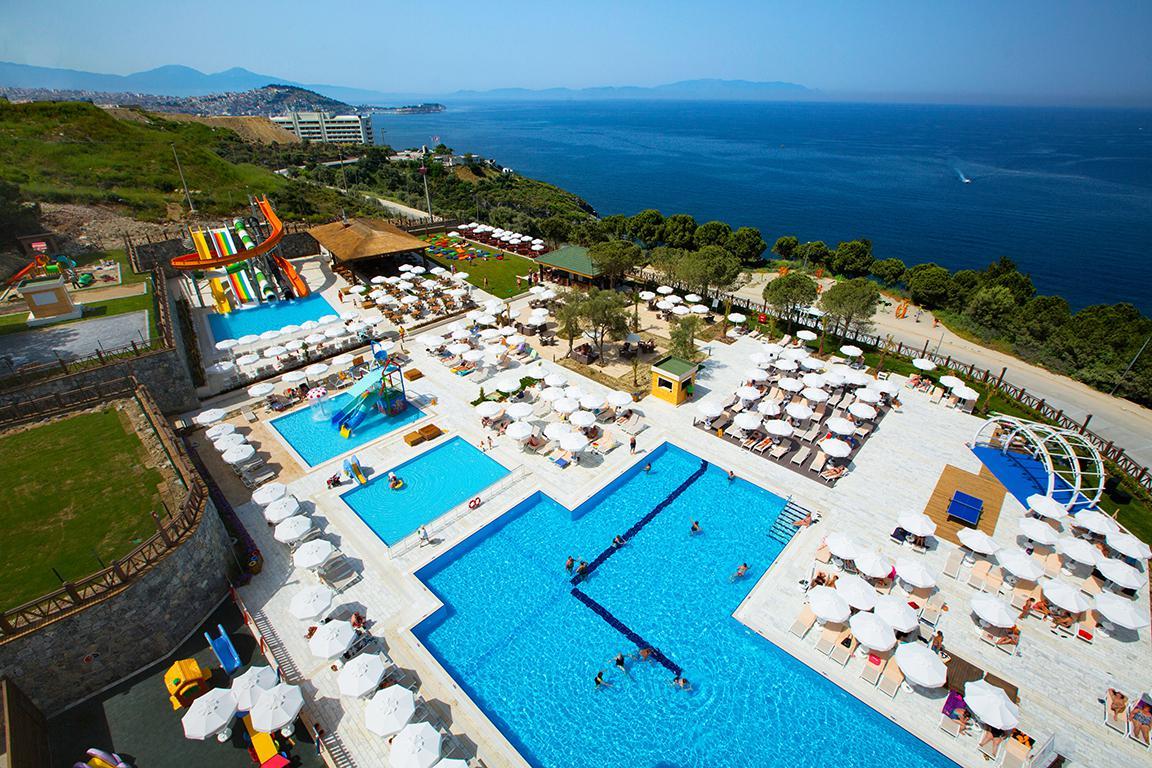 Hotel Ramada Resort Kusadasi & Golf