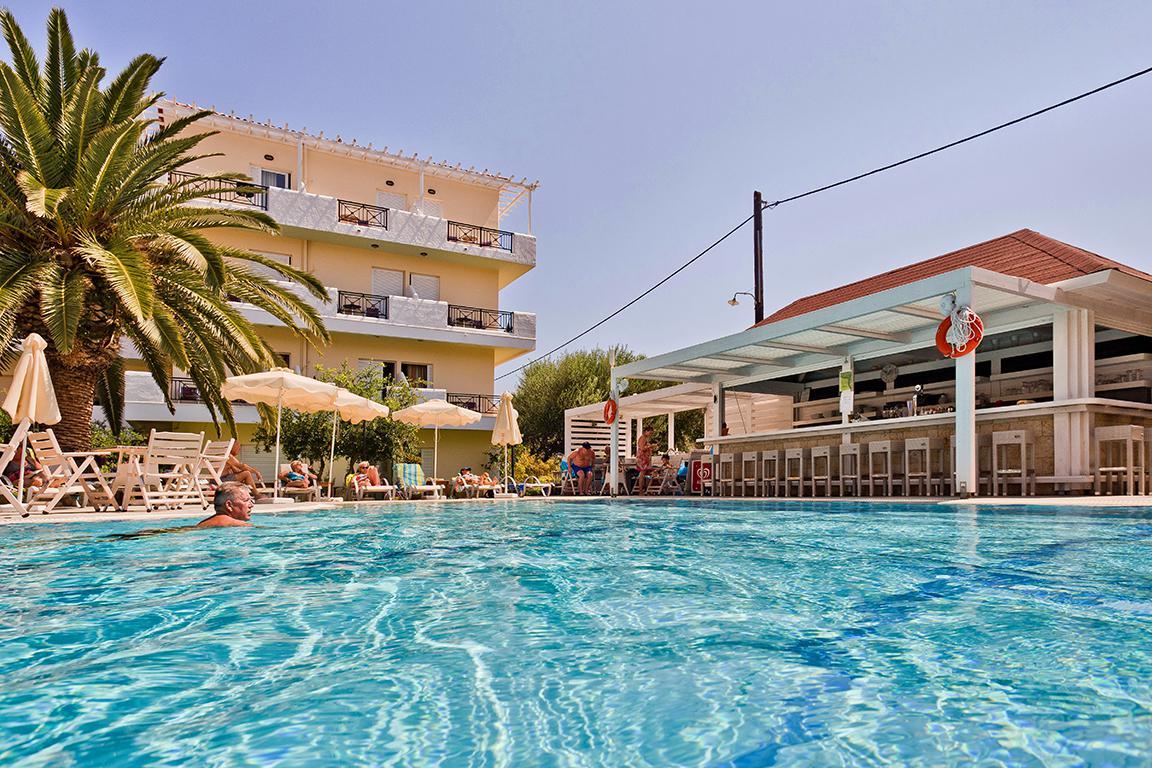 Meer info over Hotel Romantica  bij Sunweb zomer