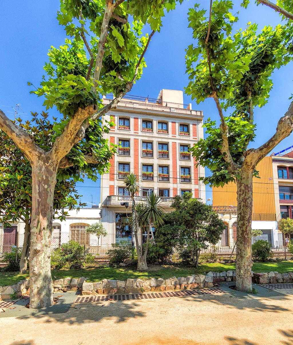 Vakantie Hotel ALEGRIA Espanya in Calella (Costa Brava, Spanje)