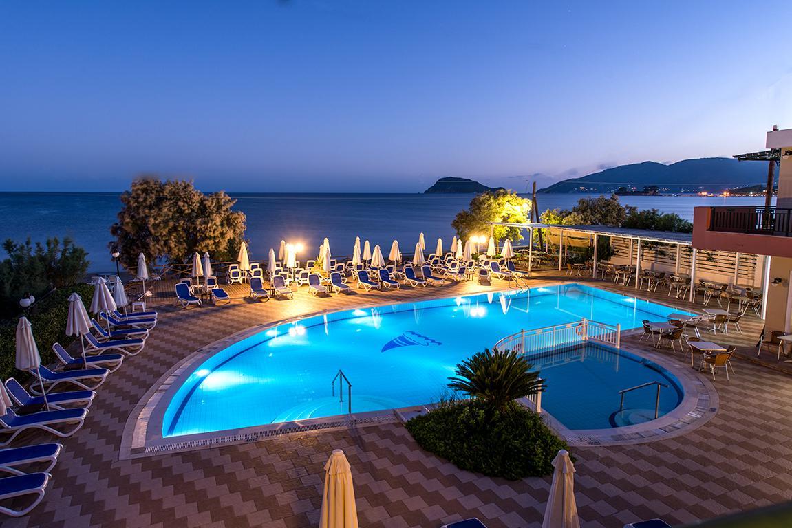 Hotel Mediterranean Beach Resort & Spa