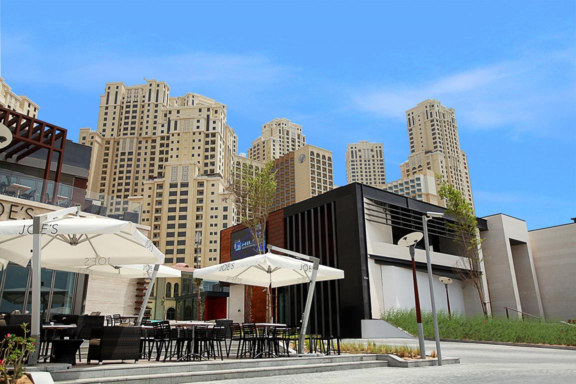 Hotel Amwaj Rotana - Jumeirah Beach
