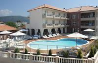 Hotel Ammos Bay