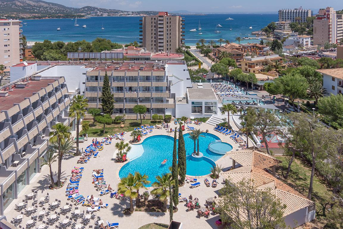 Aparthotel Mar Hotels Rosa del Mar