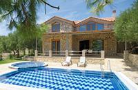 Villa Tireda - inclusief huurauto