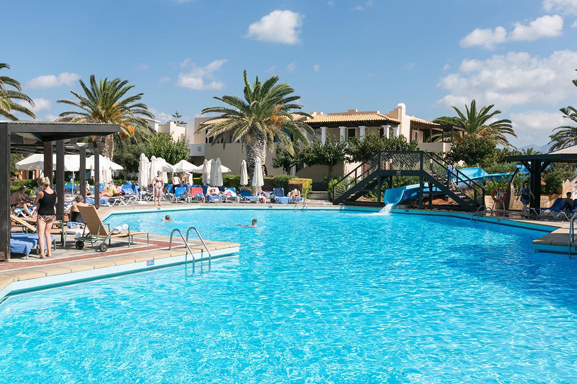Hotel Aldemar Knossos Royal - Anissaras