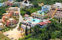 Asterias Village****  in Piskopiano