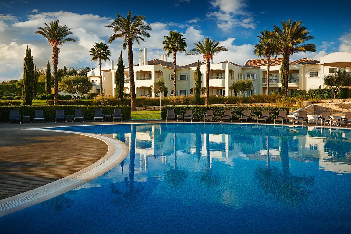 Hotel Vale d'Oliveiras Quinta Resort Spa